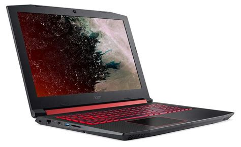 acer introduces nitro 5 gaming laptops with 8th intel
