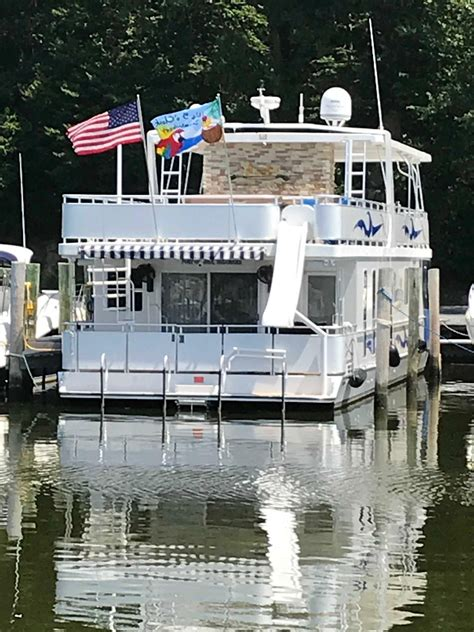 2017 Sumerset Houseboat House Boat for sale - YachtWorld