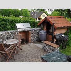Outdoor Küche Hells Kitchen  Grillforum Und Bbq Www