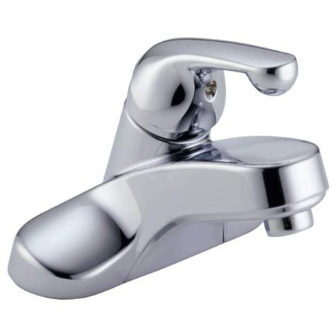 bath sink faucet repair single handle centerset lavatory faucet 500 wf delta faucet