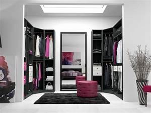 Dressing Autour Du Lit : 1000 id es sur le th me plan de chambre parentale sur ~ Premium-room.com Idées de Décoration