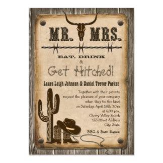 western einladungen zazzlede