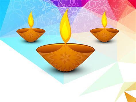 Diwali Greetings Backgrounds  Holiday, Orange, White