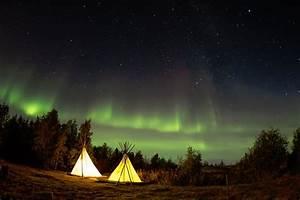 Camping Night Stars · Free photo on Pixabay