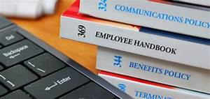 6 Policies You Need To Start A Strong Employee Handbook