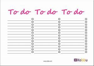 Erstausstattung Haushalt Liste : to do liste vorlage n zum ausdrucken xobbu ~ Markanthonyermac.com Haus und Dekorationen