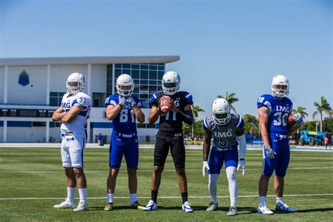 No. 2 IMG Academy (Fla.) squeezes past Trinity Christian ...