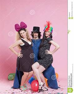 Party People Stock Photo - Image: 62083556