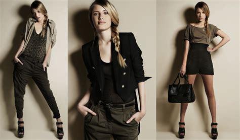 Zara Spring-Summer 2010 lookbook!! Part 2   Living The Vogue