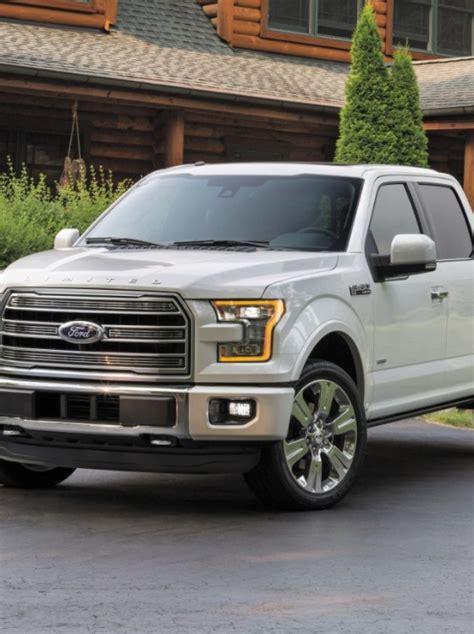 ford reveals    limited trim  news wheel