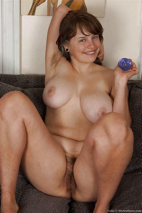 Fatty Teen Girl Celia Stripping And Masturbating Her Muff