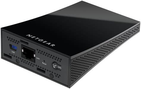 NETGEAR WNCE3001 Universal Wireless Adapter Gets Firmware ...