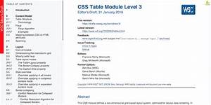 simple html table css driverlayer search engine With basic html table template
