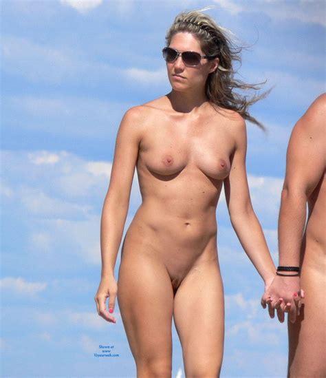 Beautiful Girls On The Beach March Voyeur Web