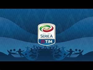 Serie A Tim : serie a tim 2017 18 fixtures presentation youtube ~ Orissabook.com Haus und Dekorationen