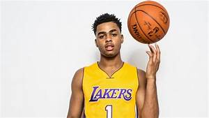 Lakers Show Off Randle and Russell Future - NBC Southern ...