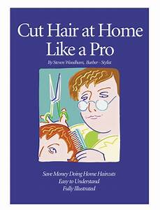 Cut Hair At Home Like A Pro