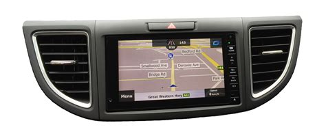 Integrated Gps Navigation System