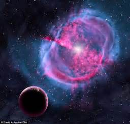 Eight Earth-like planets found that could support life ...
