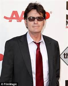 Charlie Sheen continues to blame 'bad reaction to laughing ...