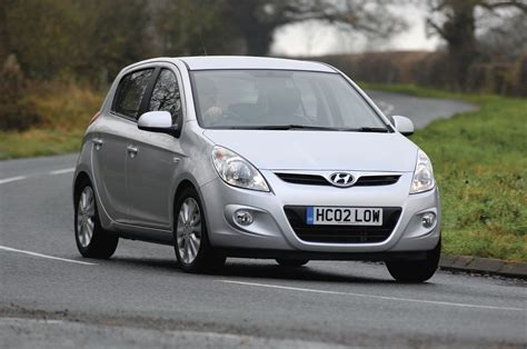 Review Hyundai I20 by Hyundai I20 Hatchback Review 2009 2014 Parkers