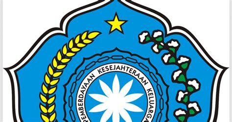 Logo garbi (gerakan arah baru indonesia). Blog Foto: Lambang PKK