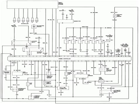 Chrysler Town Country Fuse Diagram Wiring Forums