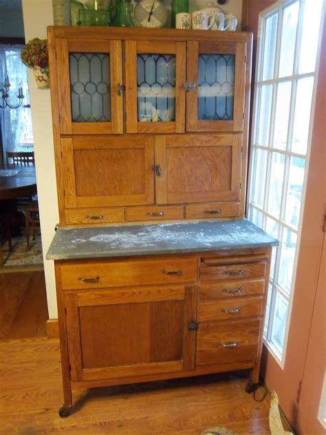 what is a hoosier kitchen cabinet a sentimental my hoosier cabinet