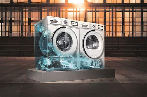 Waschmaschine Braucht Länger Als Angezeigt by Intelligente Waschmaschinen Und Trockner Mit Gef 252 Hl