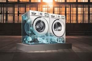 Kann Man Trockner Und Waschmaschine übereinander Stellen : wieviel wasser verbraucht eine waschmaschine wie viel ~ Michelbontemps.com Haus und Dekorationen