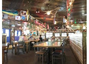 seafood restaurants  clearwater fl expert