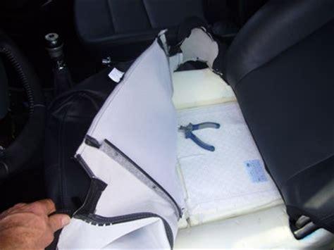 montage siege auto equiper sa voiture de sièges chauffants