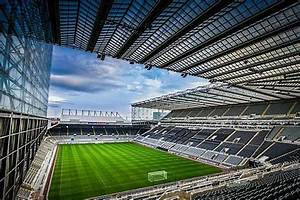 Newcastle United St James39 Park Stadium Tour For 2
