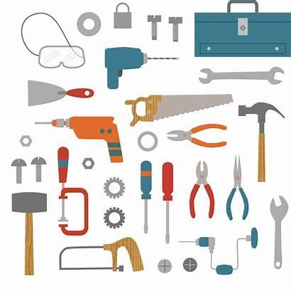 Tools Clipart Vector Graphics Resources System Vectors