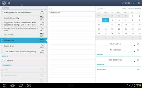 tasks android best checklist to do list and task list apps for android