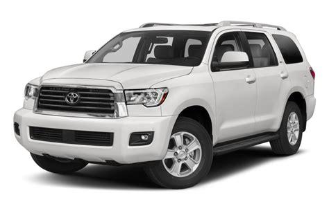 Toyota Sequoia 2019  View Specs, Prices, Photos & More