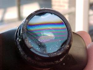 Light And Optics - Interference From Thin Films