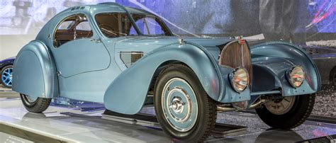 The bugatti type 57 and later variants (including the famous atlantic and atalante) was an entirely new design by jean bugatti, son of founder ettore. 1936 Bugatti Type 57SC Atlantic - THE SHOP Magazine