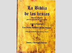 La biblia de las brujas I Los ocho sabbats de las brujas