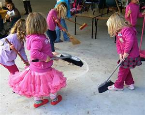 11 Fun Ways for Preschoolers to Clean Up | Hands On As We Grow