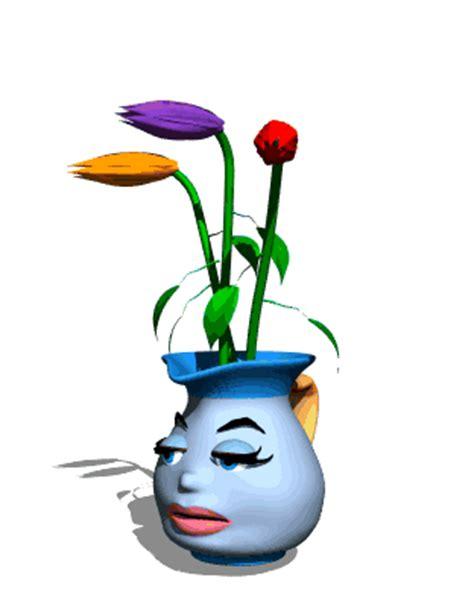 gambar unik pot bunga koleksi gambar hd