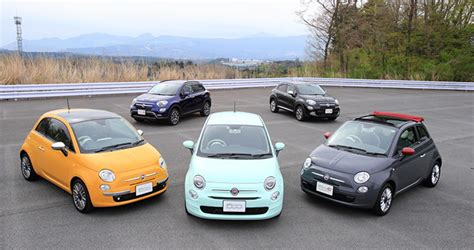 Fiat Safety by Fiat Japan