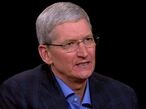 Tim Cook Said To Be Hosting A Fundraiser For Hillary