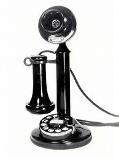 Clip Phone Clipart Vector Telephone Royalty Clker
