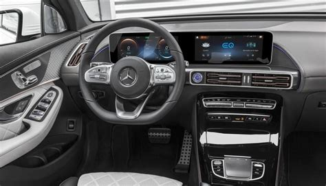 Mercedesbenzml instagram photos and videos autgramcom. 2019 Mercedes-Benz EQC | Top Speed