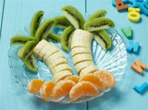 Obst Deko  21 Ausgefallene Figuren Aus Früchten, Die