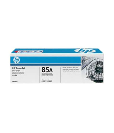 It is a full software solution for your printer. HP LaserJet P1102/P1102w Print Cartridge - Buy HP LaserJet ...