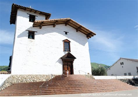 Mission San José Facts | The California Frontier Project