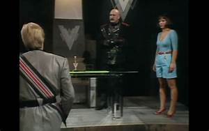 Peri Brown - Vengeance on Varos | Geeky Stuff>Doctor Who ...