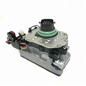 62te Transmission Solenoid Block Or Solenoid Assembly 2007